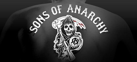 Sons of Anarchy Season 2 Blu-Ray Captures – Set #1