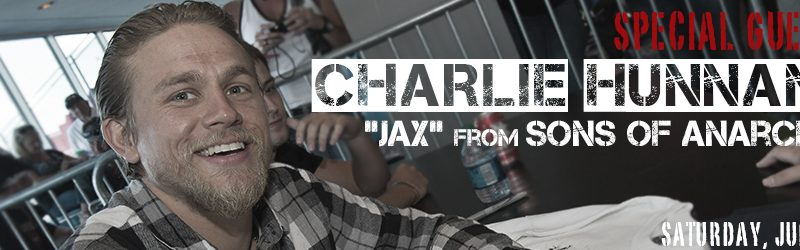 Meet Charlie at the Iowa Grand Rally this June!