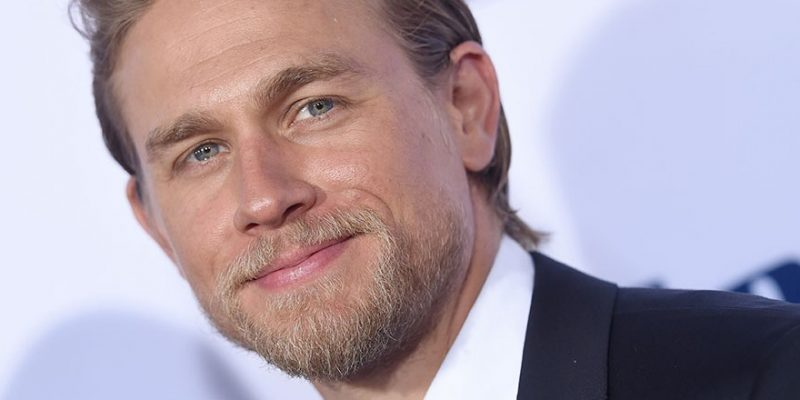 Charlie Hunnam Joins 'Lost City of Z'
