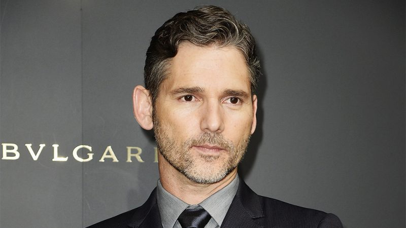 Eric Bana to Play King Arthur's Father in 'Knights of the Round Table'