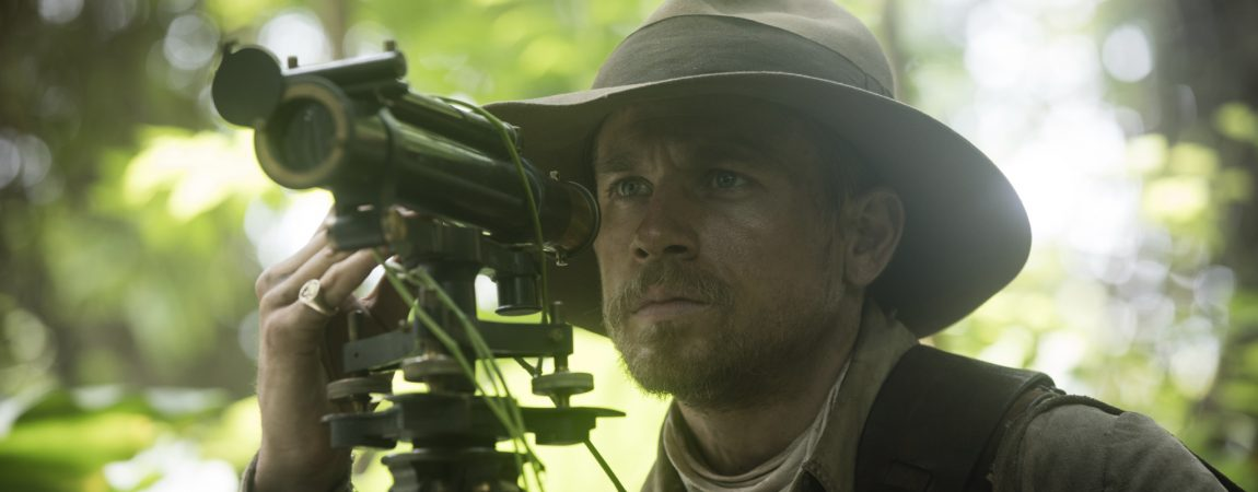 Charlie Hunnam Drama 'The Lost City of Z' Lands April 2017 Release Date
