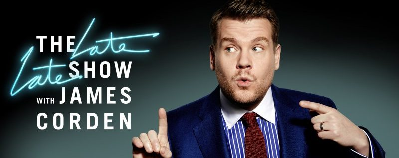Charlie Scheduled to appear on The Late Late Show with James Corden & Talking with Chris Hardwick