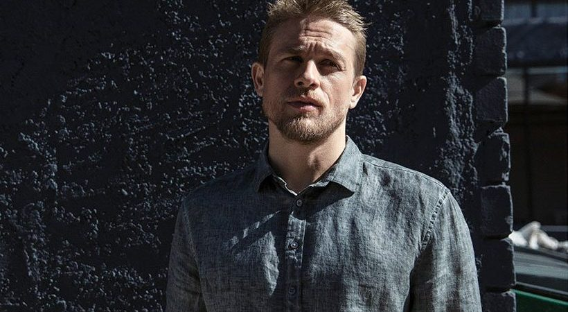 Da Man: Charlie Hunnam Tells His Tale Of Being King