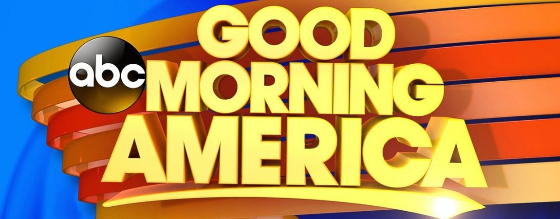 Charlie to appear on Good Morning America