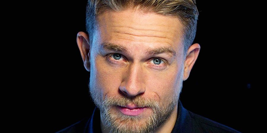 'Lost City of Z' actor Charlie Hunnam, reluctant star and existential Hollywood soul