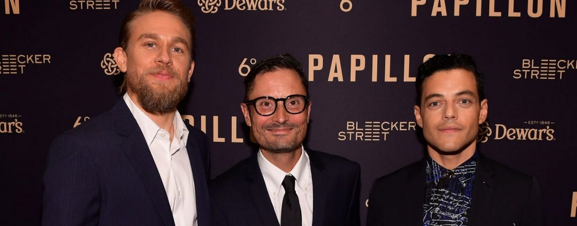 Photos: 'Papillon' West Hollywood Premiere