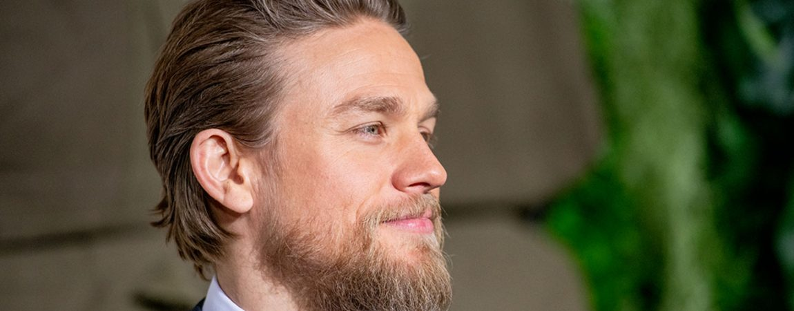 'Triple Frontier' Star Charlie Hunnam Explains His Most Famous Paparazzi Shot