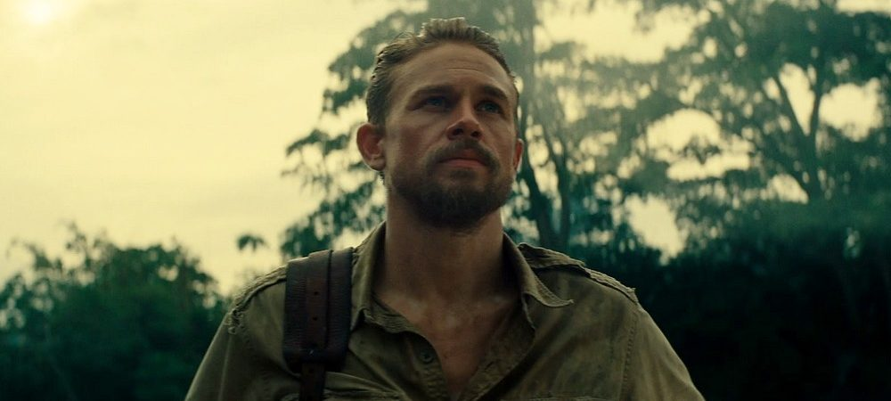 Photos: 'The Lost City of Z' (2017) Movie Captures